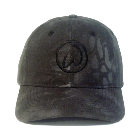 Typhoon Camo Hat
