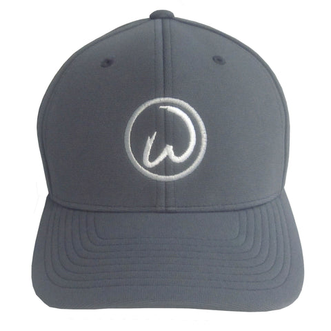 Performance Flex-Fit Graphite Hat
