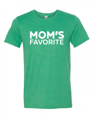 Wahlburgers Mom's Favorite T shirt