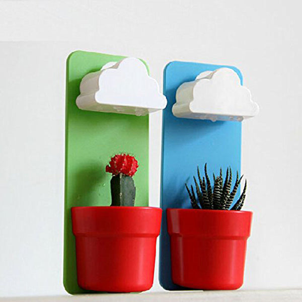 The Indoor Rainy Pot Wall Decor - FREE SHIPPING - One Cool Gift  - 2