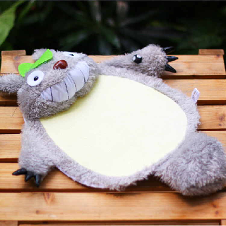 Totoro Plush Doll Mouse Pad - One Cool Gift  - 1