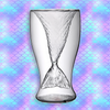 The Mermaid or... Merman Shot Glass