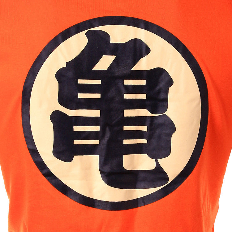 Dragon Ball Z Kame Symbol Tshirt One Cool Gift