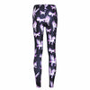 Happy Unicorn Print Leggings - FREE SHIPPING - One Cool Gift  - 2