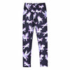 Happy Unicorn Print Leggings - FREE SHIPPING - One Cool Gift  - 4