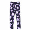 Happy Unicorn Print Leggings - FREE SHIPPING - One Cool Gift  - 5