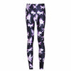 Happy Unicorn Print Leggings - FREE SHIPPING - One Cool Gift  - 1