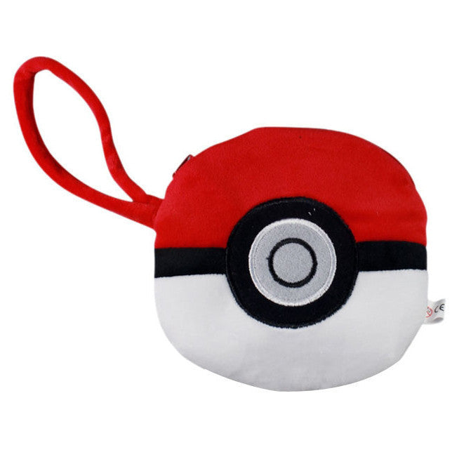 Catch Em All Pokeball Coin Purse - One Cool Gift  - 1