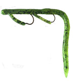 "6"" Pro Series Touchdown Worm - 10 Pack"