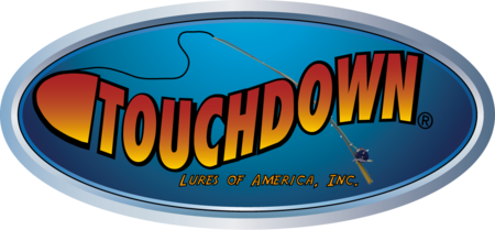 Touchdown Fishing Lures