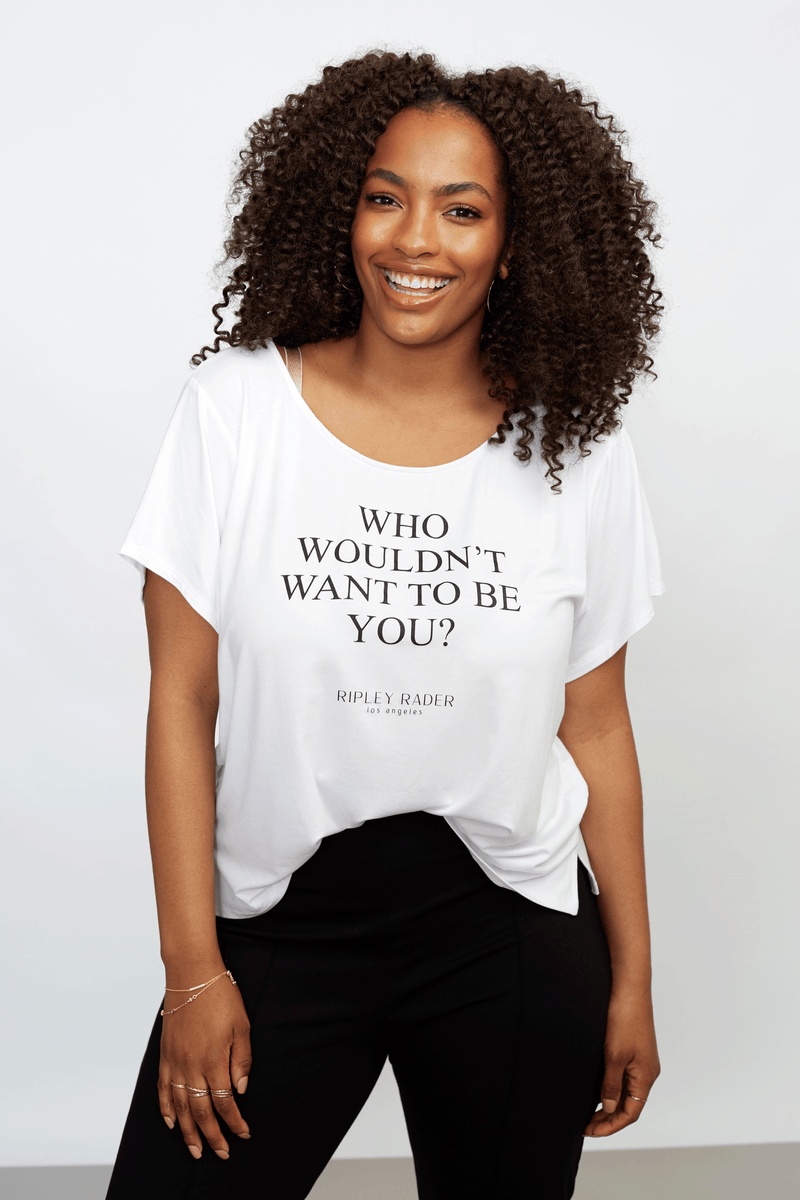 The Mantra Tee