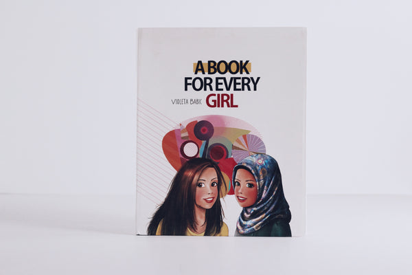 A Book For Every Girl