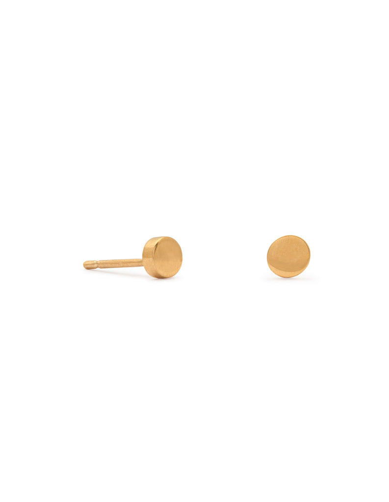 disco studs by may hofman jewellery