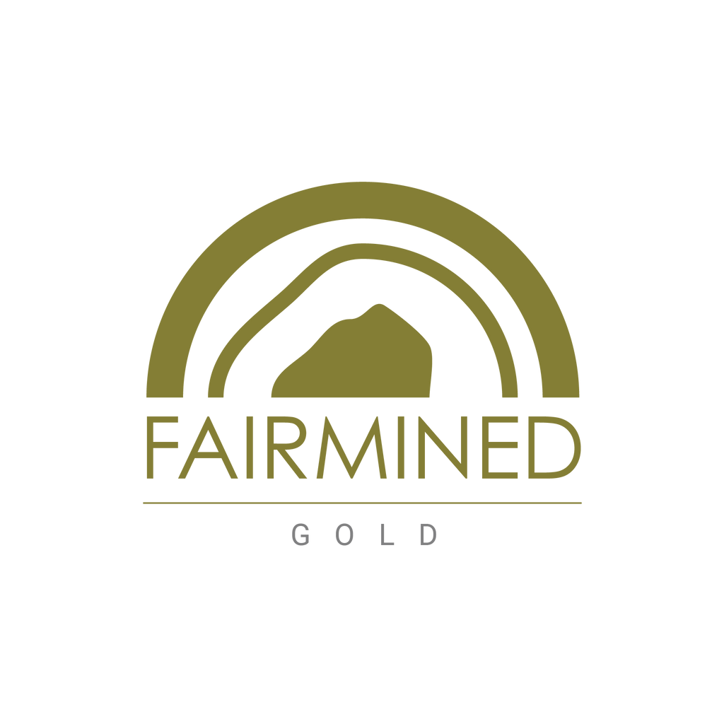 Fairmined gold plated by may hofman jewellery