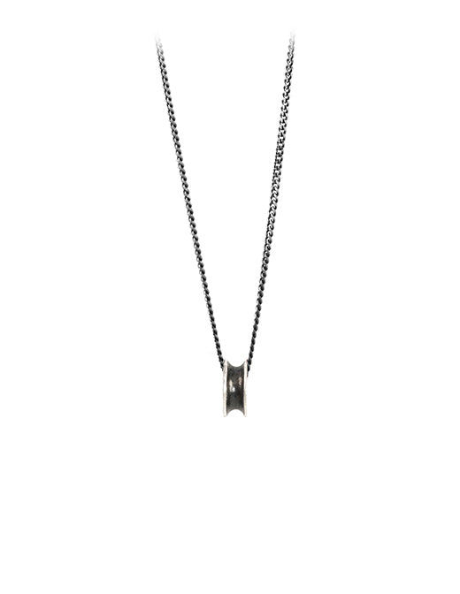 oy necklace by may hofman jewellery