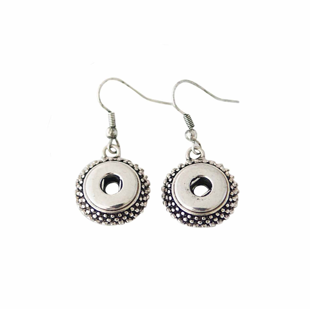 Drop Earrings for Mini 12 mm - Beads and Dangles