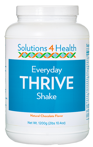 Everyday THRIVE Shake
