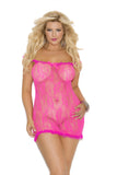 Lace Baby Doll - Queen Size