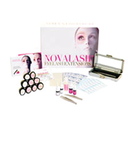 Nova Lash Extension Kit