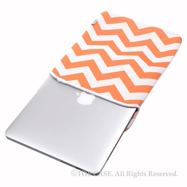 "Sleeve Bag 11""-Chevron"