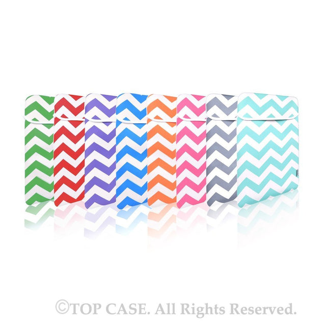 "Sleeve Bag 13""-Chevron"