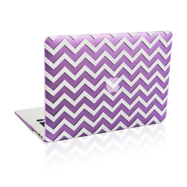 "Macbook Air 13""-Chevron Case"