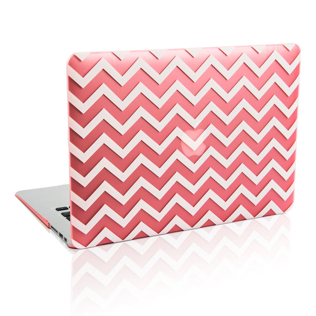 "Macbook Air 11""-Chevron Case"
