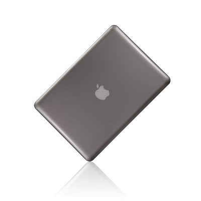 "Gray Crystal Hard Case Cover for Apple Macbook PRO13"" 13.3 ( A1278 ) - TOP CASE"