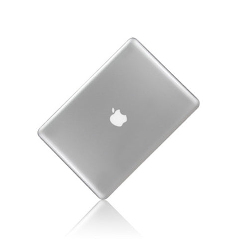 "Clear Crystal Hard Case Cover for Apple Macbook PRO13"" 13.3 ( A1278 ) - TOP CASE"