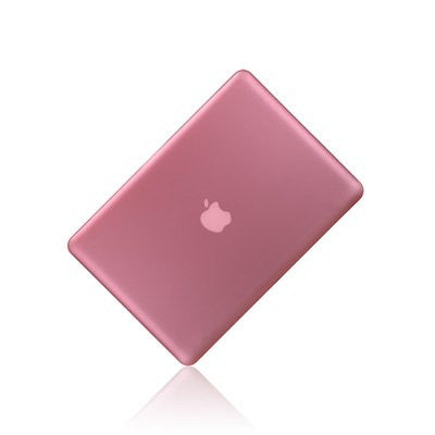 "Rubberized PINK Hard Case Cover for Apple Macbook PRO 13"" 13.3 (A1278)"