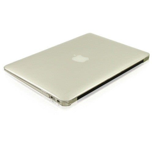 "Crystal CLEAR Hard Case Cover for Macbook Air 13"" A1369 and A1466 - TOP CASE"