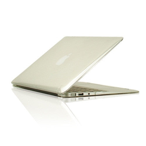 Clear Crystal See Thru Hard Case Cover for Macbook Air 11 A1465/A1370 - TOP CASE