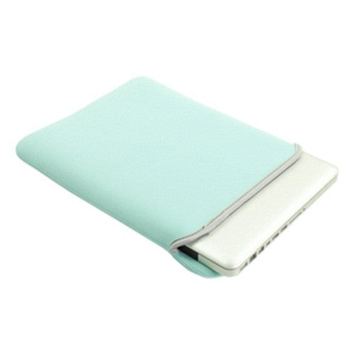 "TIFANY BLUE Sleeve Bag Cover Case for Laptop 13"" Macbook Pro"