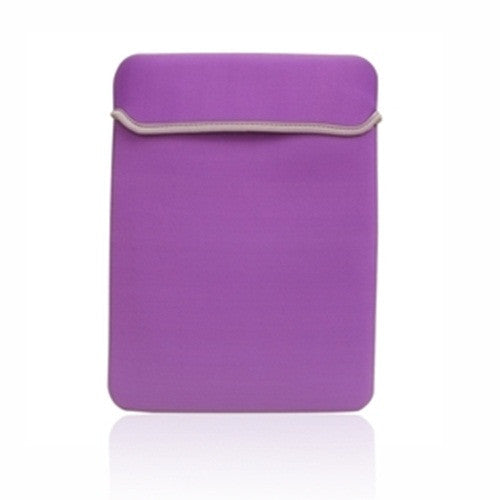 "Sleeve Bag Purple Cover Case for Laptop 11"" Macbook Pro"