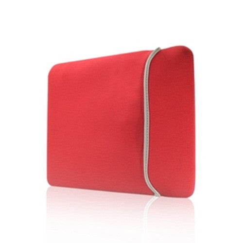"Sleeve Bag Red Cover Case for Laptop 15"" Macbook Pro"