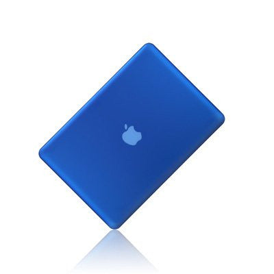 "Royal Blue Rubberized Hard Case Cover for Apple Macbook PRO 13"" 13.3 (A1278)"