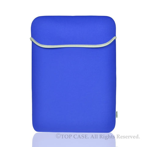 "Sleeve Bag Royal Blue Cover Case for Laptop 11"" Macbook Pro"