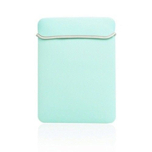 "TIFFANY BLUE Sleeve Bag Cover Case for Laptop 15"" Macbook Pro"