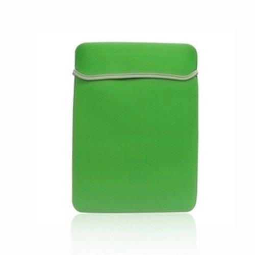 "Sleeve Bag Green Cover Case for Laptop 11"" Macbook Pro"
