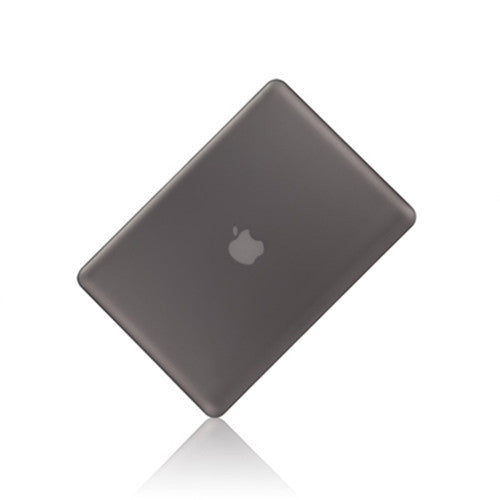 "Grey Hard Case Cover for Apple Macbook PRO 13"" 13.3 (A1278) - TOP CASE"