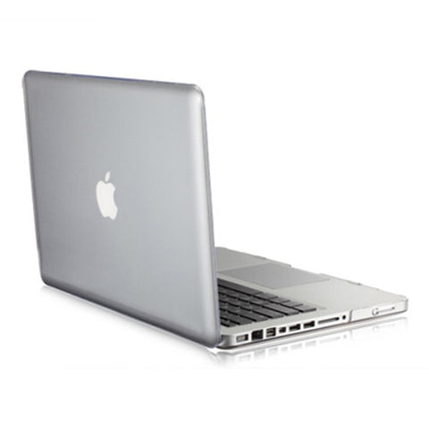 "CLEAR Crystal Hard Case Cover for NEW Macbook PRO 15"" A1286 - TOP CASE"