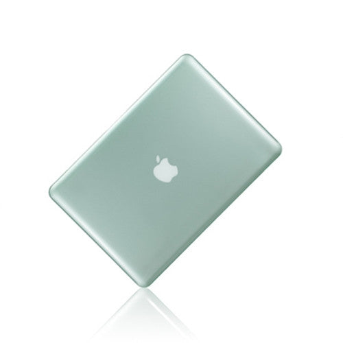 "Green Crystal Hard Case Cover for Macbook Pro 15"" A1398 with Retina display"