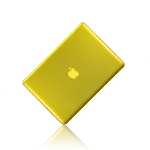 "Yellow Crystal Hard Case Cover for Apple Macbook PRO13"" 13.3 ( A1278 )"