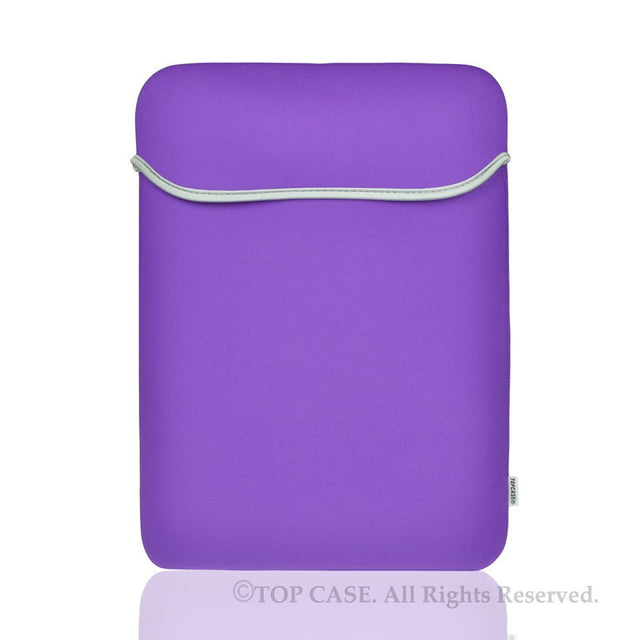 "Sleeve Bag Purple Cover Case for Macbook 12"" 12-Inch Model: A1534 Retina Noteboook"