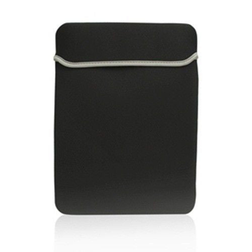 "Sleeve Bag Black Cover Case for Laptop 15"" Macbook Pro"