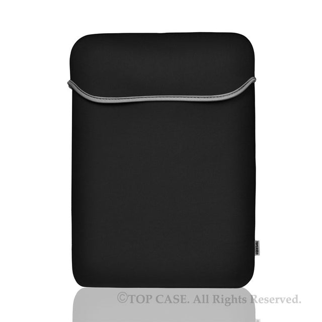 "Sleeve Bag Black Cover Case for Macbook 12"" 12-Inch Model: A1534 Retina Noteboook"