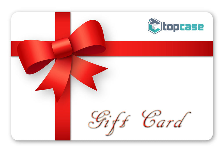 Gift Card - TOP CASE