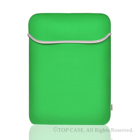 "Sleeve Bag Green Cover Case for Macbook 12"" 12-Inch Model: A1534 Retina Noteboook"