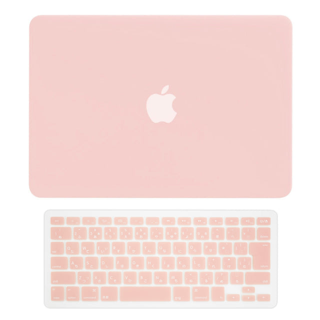 Japanese Keyboard Cover 2 in 1 Bundle