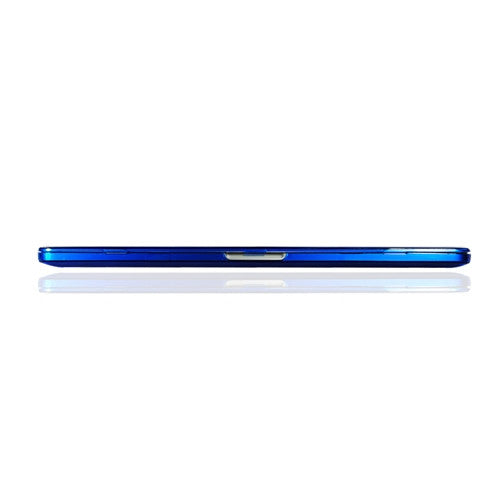 "ROYAL BLUE Crystal Hard Case Cover for Macbook Pro 13"" A1425/A1502 with Retina display"